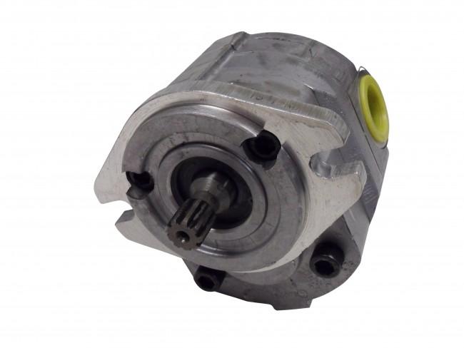Log Splitter For Sale >> Cross 40 Series Gear Pump 40PH12 DACSC - Dalton Hydraulic