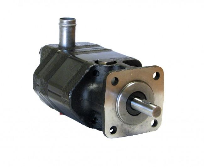 log splitter hydraulic pump parts diagram  log  free