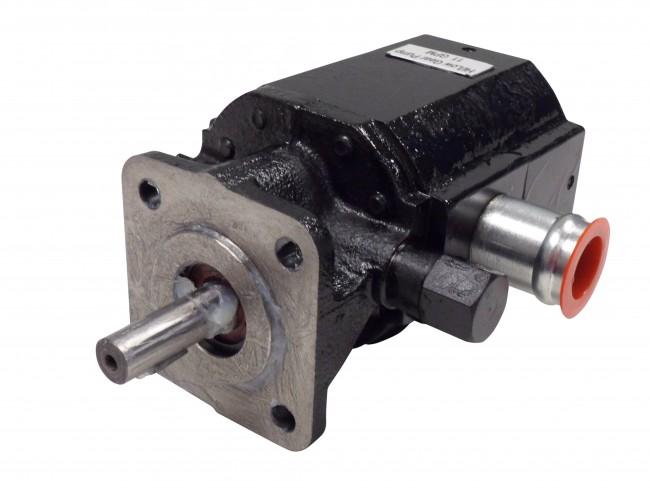 speeco log splitter parts manual