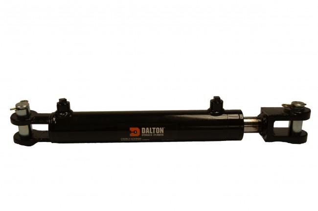 Log Splitter For Sale >> Dalton Welded Clevis Cylinder 1.5 Bore x 4 Stroke - Dalton ...