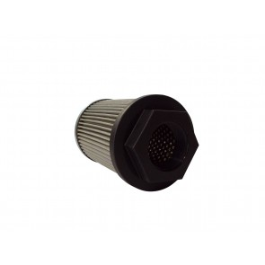 "1-1/4"" NPT, 20 GPM Suction Strainer"
