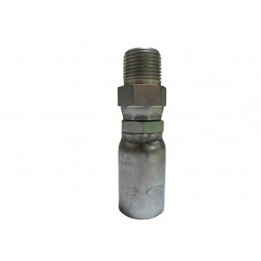 "1/4"" Hose x 1/4"" Male Pipe Rigid"