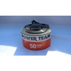 "SPX Power Team RLS500S Cylinder 50 Ton, 5/8"" Stroke"