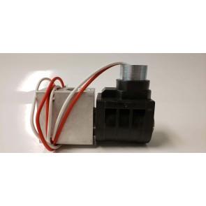 Delta Power DE-S2H-00-CL-11-N Hydraulic Valve, 2 Way Normally Open Spool Valve