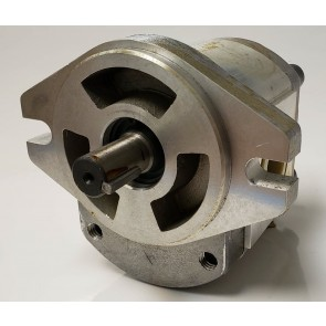 "Gear Pump .48 Cu In, 2 Bolt SAE A Mount, CCW Rotation, 5/8"" Keyed Shaft"