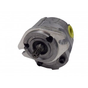 Cross 40 Series Gear Pump 409O07 LACSA