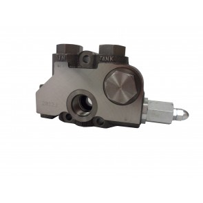 Prince 20 Series Sectional Control Valve 20I2D