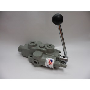 Prince RD5100 Directional Control Valve 30GPM RD512CB5A1A1