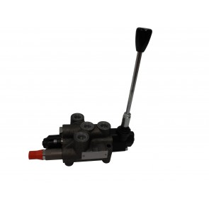 Wolverine WVS Directional Control Valve 14GPM WVS11B5C1