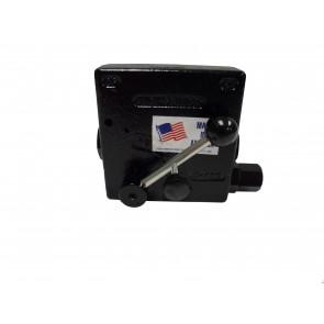 Flow Control Valve w/ Relief RDRS-1950-16
