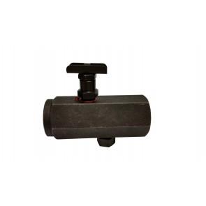 "3/8"" Deltrol 5 GPM Flow Control - Carbon Steel"