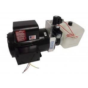 A/C Compact Power Units 3.1/.75 @ 1500 PSI