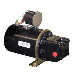 12V DC Hydraulic Pump & Motor Combo  1.4 GPM @ 1500 PSI