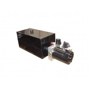 12V DC Hydraulic Power Unit 1.4 GPM @ 1500 PSI
