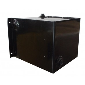 Steel Side-Mount Reservoir w/ Internal Brackets 25 Gallon