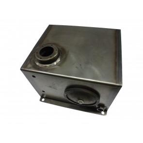 Steel Heavy Duty Reservoir 10 Gallon