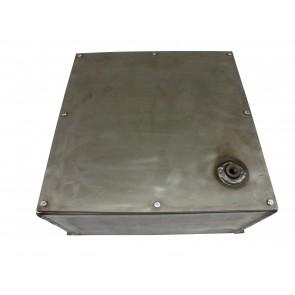 Steel Vertical Power Unit Reservoir 10 Gallon
