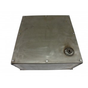 Steel Vertical Power Unit Reservoir 20 Gallon