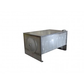Steel Heavy Duty JIC Reservoir 40 Gallon