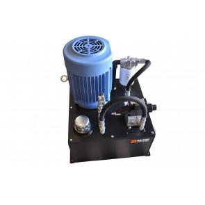 A/C Hydraulic Unit 3.7 GPM 10 Gallon Reservoir