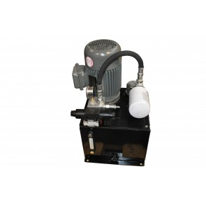 A/C Hydraulic Unit 1.5 GPM 5 Gallon Reservoir
