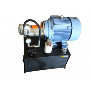 A/C Hydraulic Unit 10.2 GPM 20 Gallon Reservoir