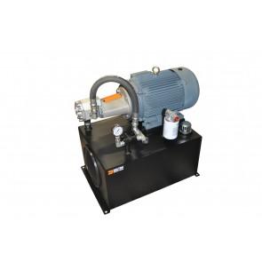 A/C Hydraulic Unit 16.5 GPM 30 Gallon Reservoir