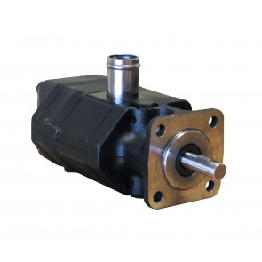 2-Stage Log splitter Pump 16 GPM
