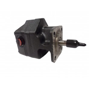207 Series Small Displacement Gear Pumps