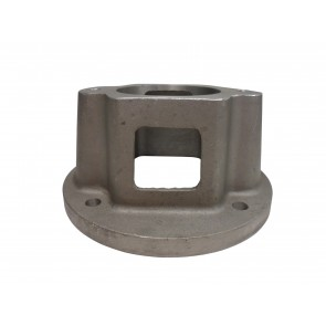 "2-Bolt B Electric Motor Mounting Bracket, 5.75"" Bolt Circle"