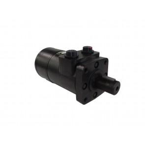 H Series Hydraulic Motor 576 Max RPM 1/2 NPT 4-Bolt