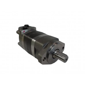 1.25in Shaft 2000 Series Char-Lynn Hydraulic Motor 211 RPM