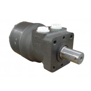 DH Series Hydraulic Motor 1680 Max RPM 4-Bolt