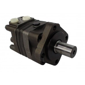 OMS Series Hydraulic Motor 190 Max RPM 4-Bolt