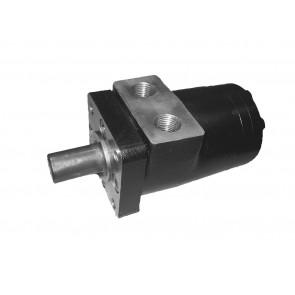 Dalton 7 Series Hydraulic Motor 600 Max RPM 1/2 NPT 4-Bolt