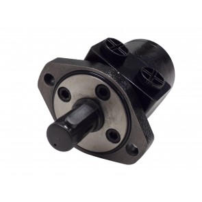 Dalton 7 Series Hydraulic Motor 600 Max RPM 1/2 NPT 2-Bolt A