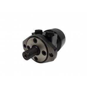 Dalton 10 Series Hydraulic Motor 240 Max RPM 1/2 NPT 2-Bolt A