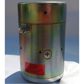 SPX 24 VDC Replacement Motor - KMD6