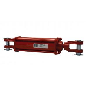 Maverick 2500 PSI  Tie-Rod Cylinder 2.5 Bore x 8 ASAE Stroke