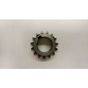 "1.5"" Bore, 35 Pitch, 15 Teeth Roller Chain Sprocket"