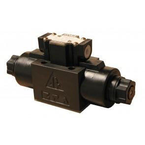 D05 Solenoid Valve D05S-2C-115A-35