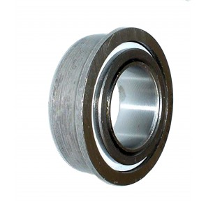 "1/2"" ID Heavy Duty Flanged Wheel Bearing"