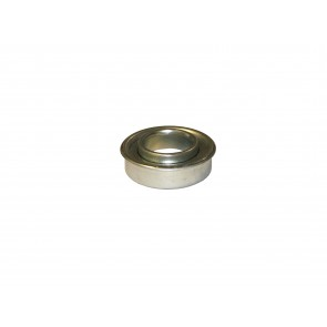 "3/8"" ID Flanged Wheel Bearing"