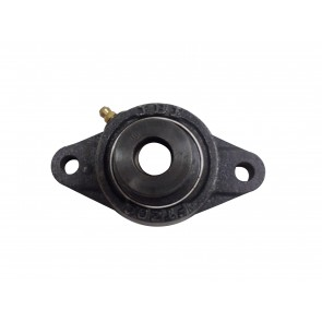 "5/8"" ID HCFT Series 2-Bolt Flange Bearing"
