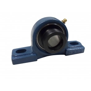 "1 1/8"" ID HCP Series Pillow Block Bearing"