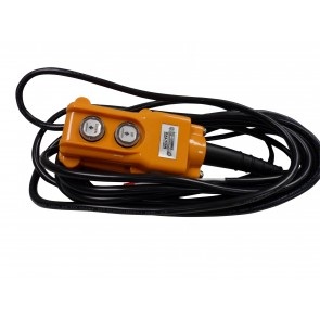 Wired Remote 3-Wire Double Pole