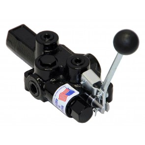 Prince RD2500 Directional Control Valve 20GPM RD-2575-T3-ESA1