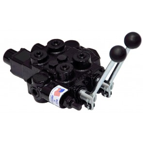 Prince RD5200 Directional Control Valve 25GPM RD522CCAB5A4B1