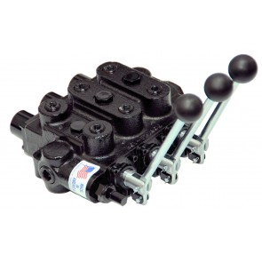 Prince RD5300 Directional Control Valve 25GPM RD535CCCAAA5A4B1