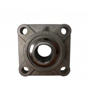 1 ID SUCSFL Series 4-Bolt Flange Bearings